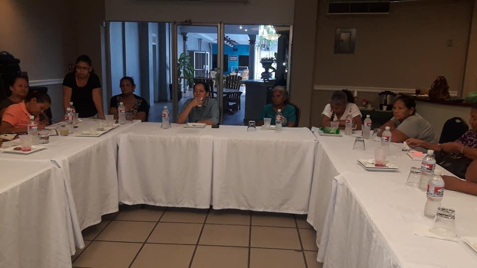 Cofamipro espera visita de unidad de migrantes de la PGR México