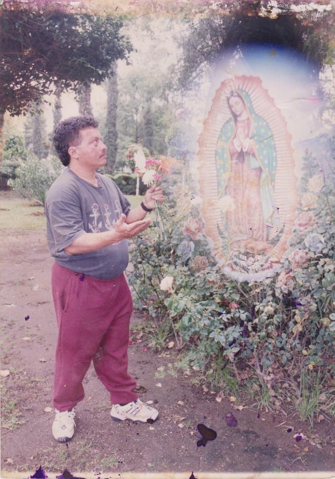 Se busca a Isacc Díaz Rodríguez